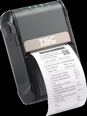 TSC Alpha-2R