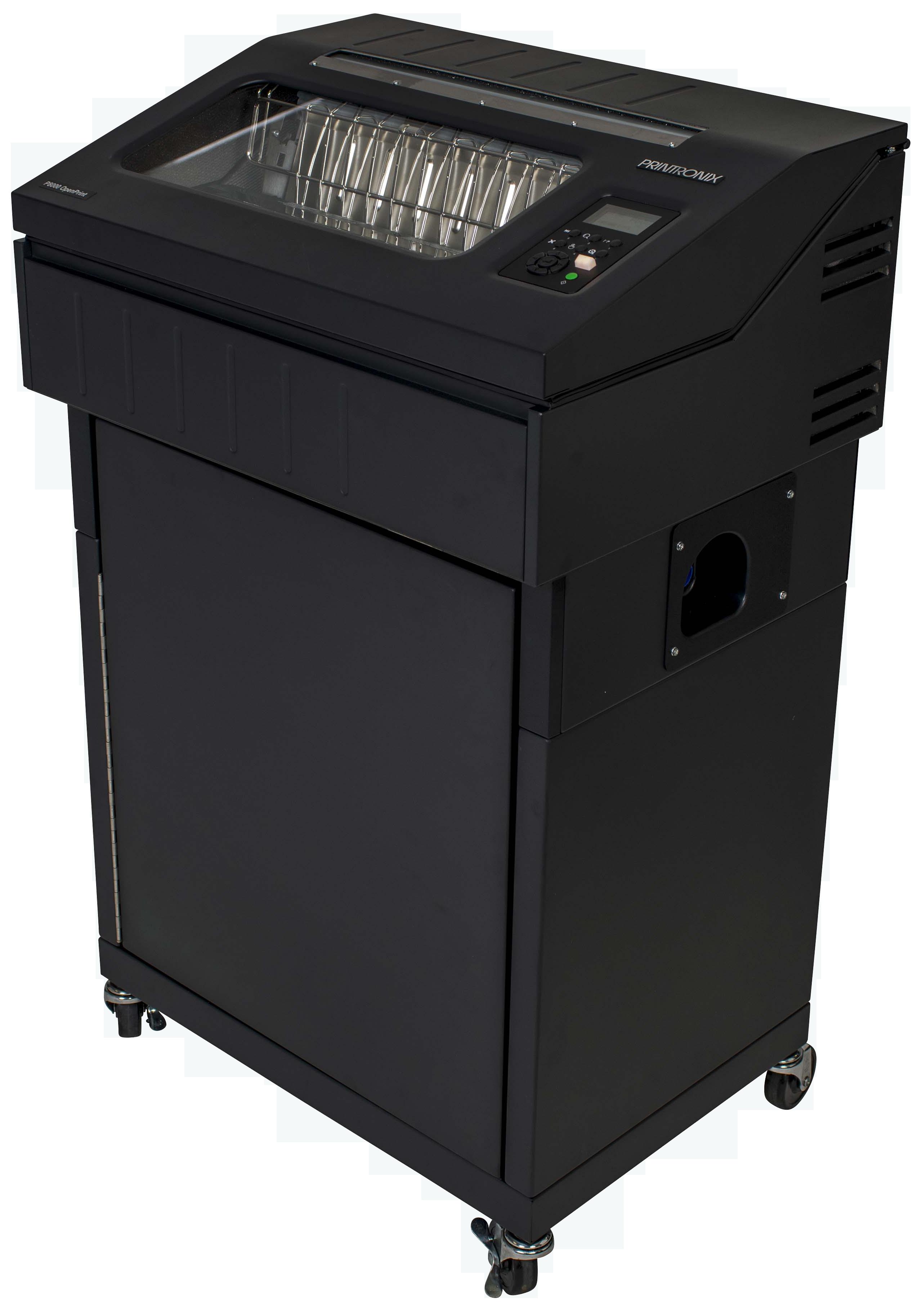 Printronix P8010ZT
