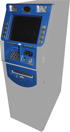 Cash Dispenser: TS-4160