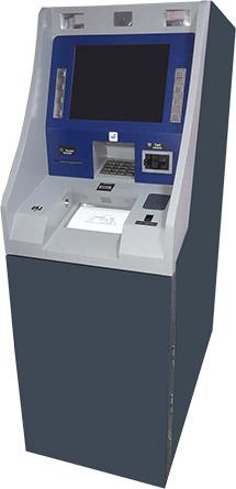Cash Recycler: LR 5000