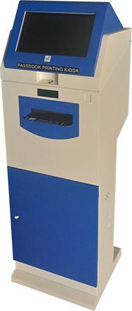 Passbook Printing: BK 4000