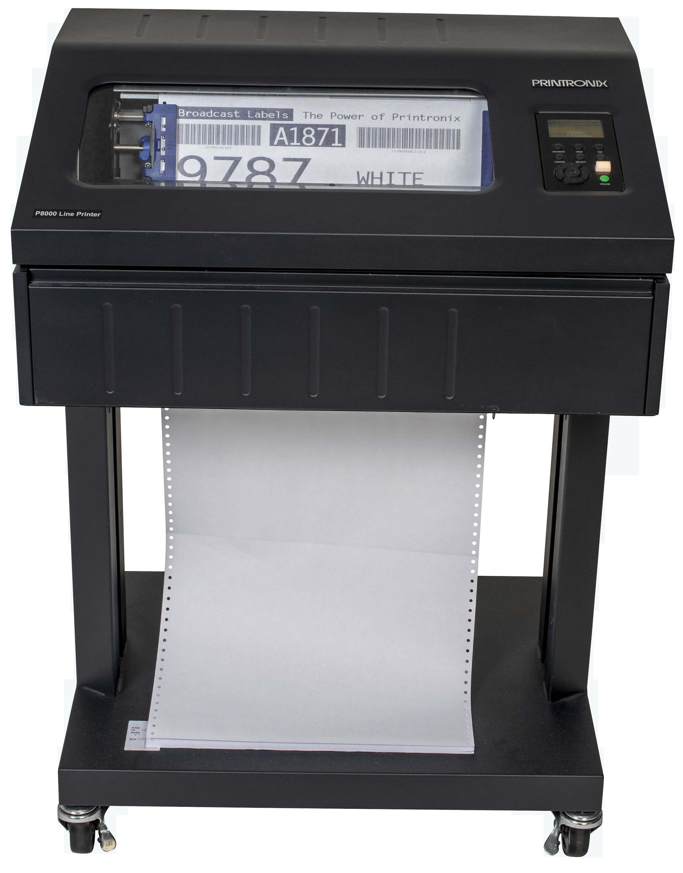 Printronix P8000H