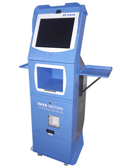 Self-service-terminals-others-Industrial-Automation