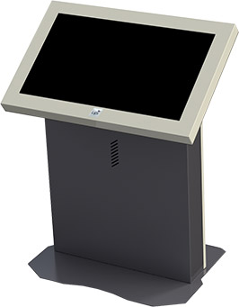 Self-service-terminals-others-Logistics