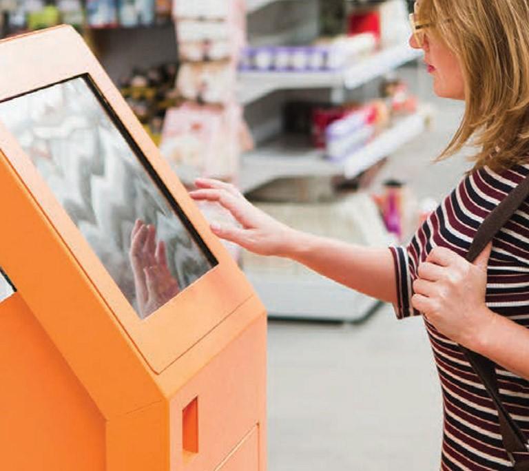 Revolutionize-Retail-with-Self-Checkout-Kiosk